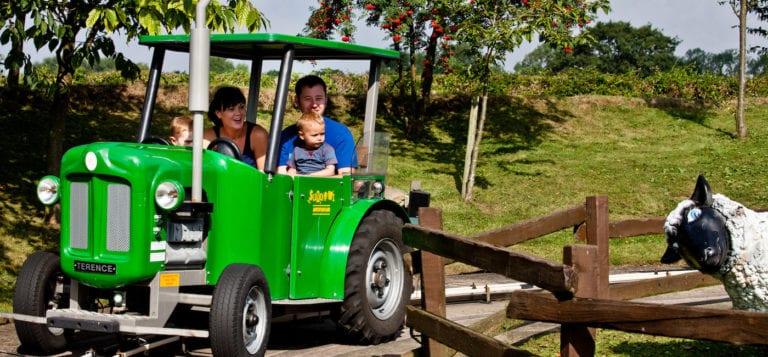 Sundown Adventureland Tractor Ride 768x357 1