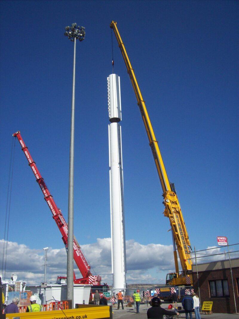 Weymouth Sky Tower 1 800x1068
